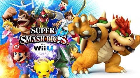 Fortress Boss Remix (Super Smash Bros