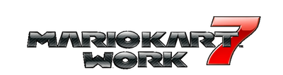 Mario Kart Work 7