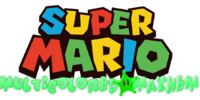 Super Mario: Multicolored Mayhem