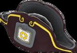 World Traveler's Hat