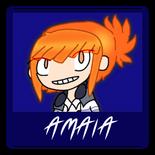 ACL Fantendo Smash Bros X character box - Amaia