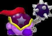 Mace Kirby KDL3D