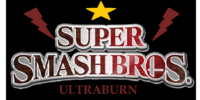 Super Smash Bros Ultraburn