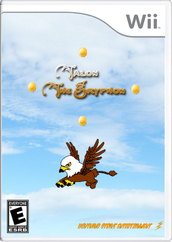 File:Talon the Gryphon Boxart (Edited).png