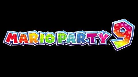Battle with Big Bob-omb! - Mario Party 9