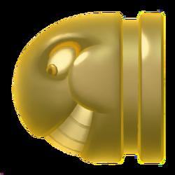 Gold King Bill