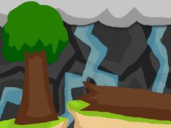 Dreadfear Forest