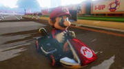Mario Kart 9 NX