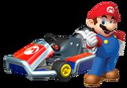 Mario MK9