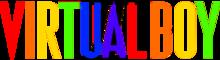 Virtual Boy 2 logo