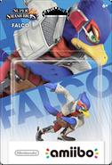 Amiibo - SSB - Falco - Box