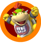 Cr dx bowser jr