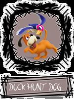 Duck Hunt Dog SSBR