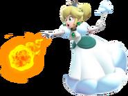 Fire Princess Lumi