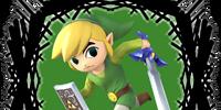 Super Smash Bros. Ragnarok/Toon Link