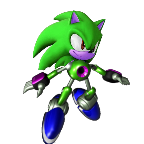 File:Bionic the hedgehog.png