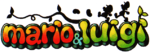 Mario&LuigiLogo