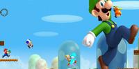 New Super Mario Bros. J