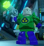 Lex Luthor (Lego Batman 4)