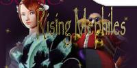 Sonic: Rising Mephiles