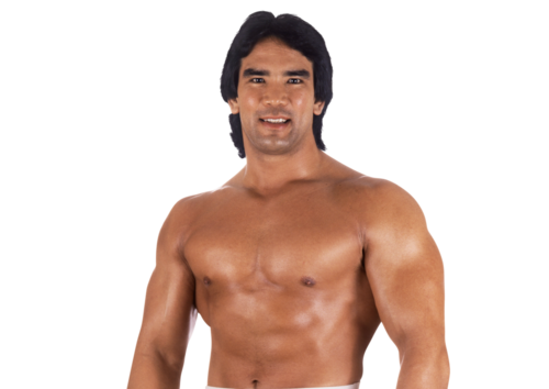 IconRicky Steamboat