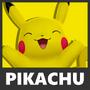 Pikachu Rising