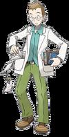 Professor Elm