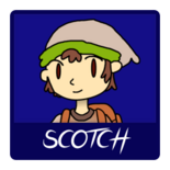 ACL Fantendo Smash Bros X character box - Scotch