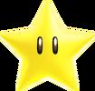 NSMBU Star
