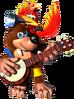 Banjo-Kazooie (series)