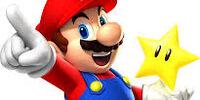 Super Mario MMO