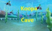 Koopa Cave