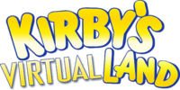 Kirby's Virtual Land