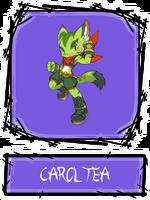 Carol Tea SSBR