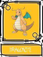 Dragonite SSBR