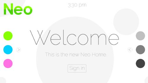 Neo OS