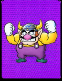 PowerCardWario BullPot