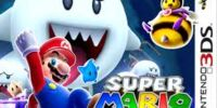 Super Mario Galaxy 3: Time Trio!