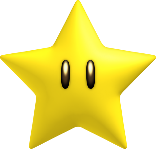 File:Super Star NSMB2.png