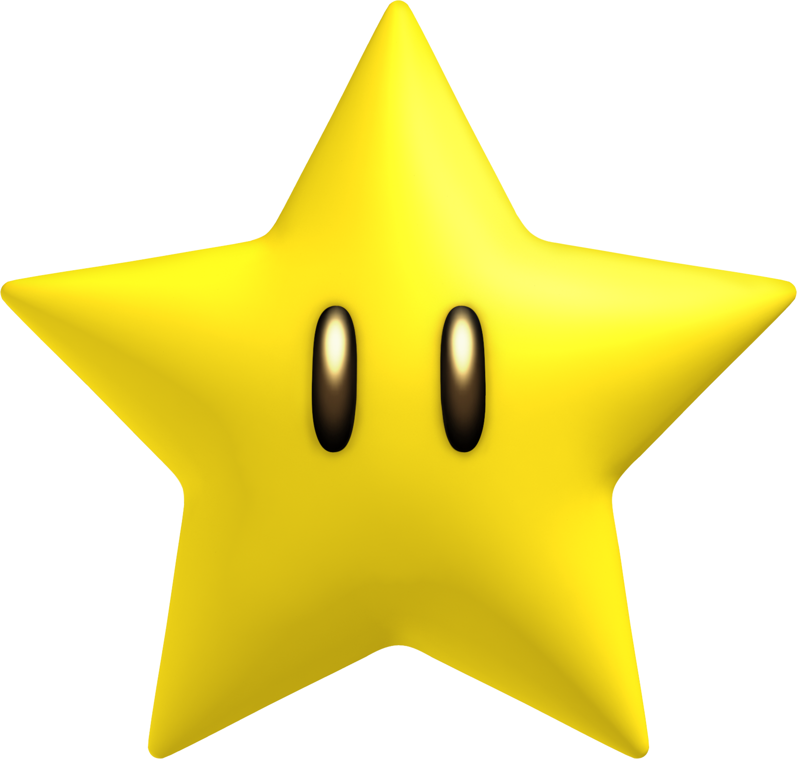 Image result for mario invincible star
