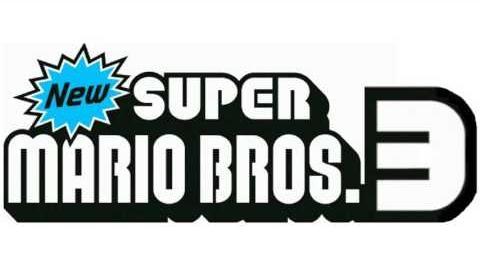 Castle Theme - New Super Mario Bros
