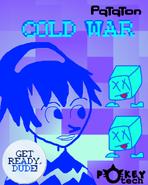 Cold war dude