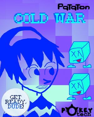 Cold war dude
