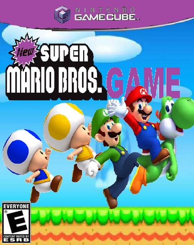 File:New!Super Mario Bros Game Boxart.png