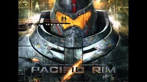 Pacific Rim Soundtrack 2 Gipsy Danger