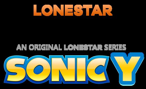 Sonic Y Lonestar Logo