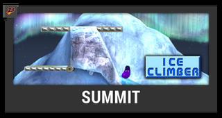 ACL -- Super Smash Bros. Switch stage box - Summit