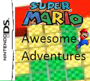 Super Mario Awesome Adventures