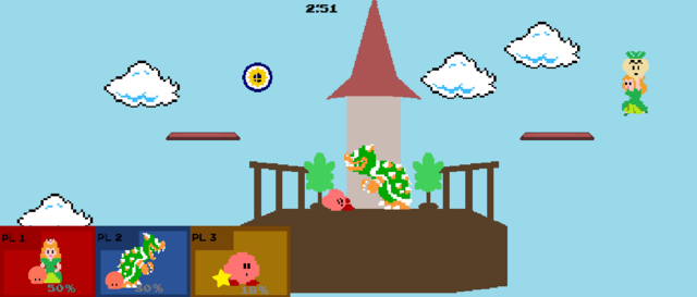 File:Smash Bros NES Team brawl 8-bit castle.png