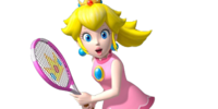 Mario Tennis: Racket Slam